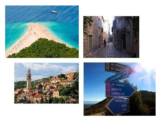 Excursion offer - Croatia 2019